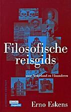 Filosofische reisgids voor Nederland en…