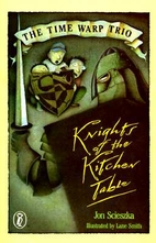 The Knights of the Kitchen Table by Jon…