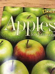 Apples for Everyone af Esbaum Jill