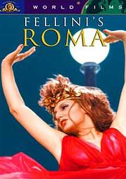 Roma de Federico Fellini