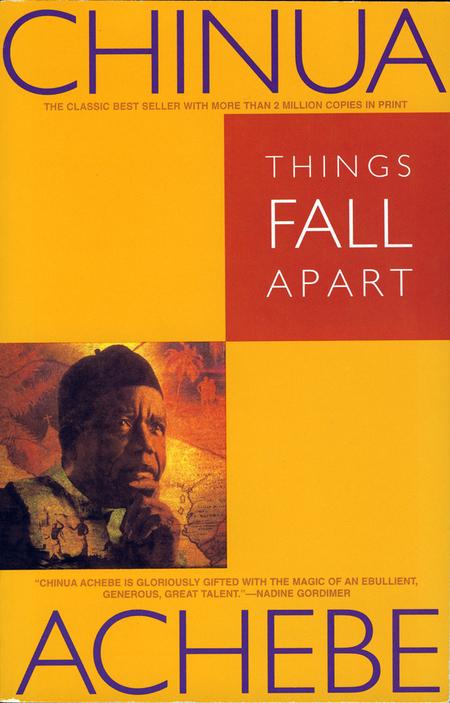 Things Fall Apart Folio Tinycat