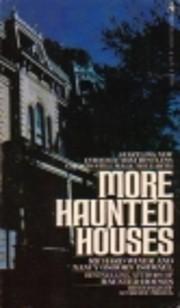 More Haunted Houses – tekijä: Richard And…