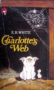 Charlotte's Web af E. B. White