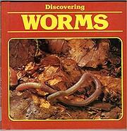Discovering Worms af Jennifer Coldrey