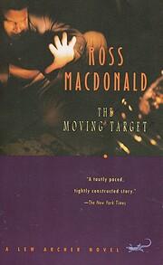 The Moving Target av Ross Macdonald
