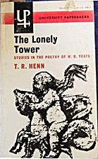 The Lonely Tower by T. R. Henn