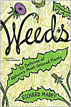Weeds: How vagabond plants gatecrashed…