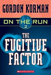 The Fugitive Factor (On the Run #2) av…