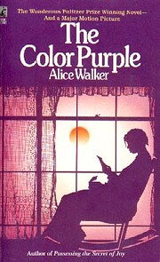 The Color Purple de Alice Walker