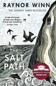 The Salt Path av Raynor Winn