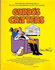 Gordo's critters por Gus Arriola