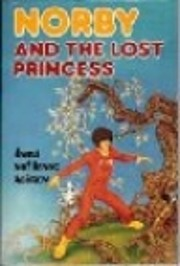 Norby and the Lost Princess por Isaac Asimov