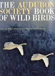 Audubon Society Book of Wild Birds av Les…