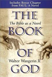The Book of God: The Bible as a Novel par…
