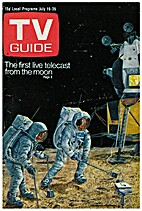 TV Guide: July 19-25, 1969