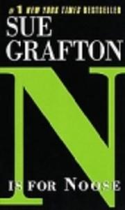 N is for Noose de Sue Grafton