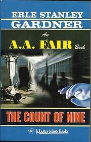 The Count of Nine (1958) von A A Fair
