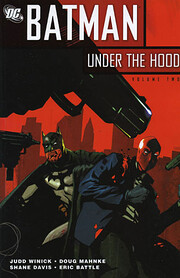 Batman: Under the Hood, Vol. 2 – tekijä:…