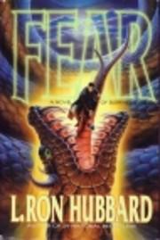Fear de L. Ron Hubbard