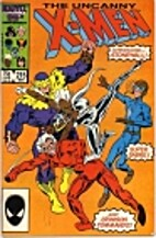 The Uncanny X-Men #215 - Old Soldiers by…