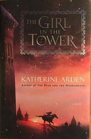 The Girl in the Tower: A Novel (Winternight…