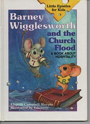 Barney Wigglesworth and the Church Flood: A…