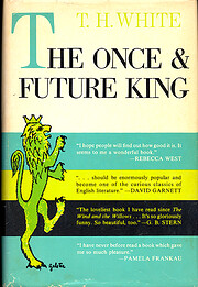 The Once and Future King por T. H. White