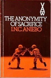 Anonymity of Sacrifice (Aws 148) –…