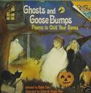Ghosts and GooseBumps: Poems to Chill Your…