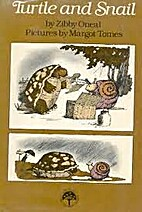 Turtle and Snail (Lippincott I-Like-to Read…