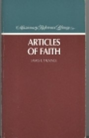 Articles of Faith (Missionary Reference…