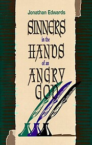 Sinners in the Hands of an Angry God –…