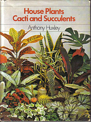 House Plants, Cacti and Succulents de…