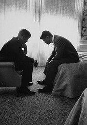 The Kennedy Legacy: A Generation Later af…