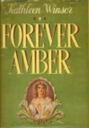 Forever Amber (Rediscovered Classics) von…