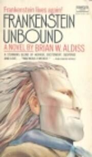 Frankenstein Unbound por Brian W. Aldiss
