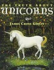 The Truth About Unicorns de James Cross…