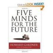 Five Minds for the Future af Howard Gardner