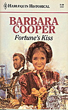 Fortune's Kiss by Barbara Cooper