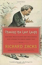 Chasing the Last Laugh: How Mark Twain…