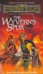The Wyvern's Spur (Finder's Stone Trilogy,…