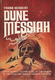 Dune Messiah af Frank Herbert