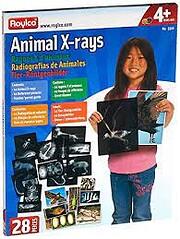 Animal X-rays de Roylco