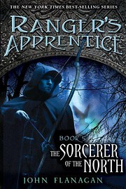 The Sorcerer of the North: Book Five…