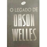 O Legado de Orson Welles af Tânia Pinta