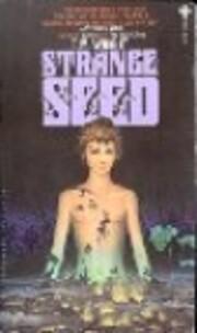 Strange Seed af T. M. Wright
