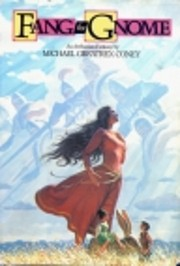 Fang the Gnome (Signet) de Michael G. Coney