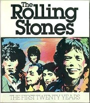 The Rolling Stones: The First Twenty Years…