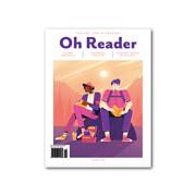 Oh Reader: Magazine: Issue 3 de Oh Reader