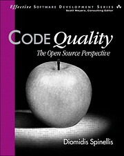 Code Quality : The Open Source Perspective…